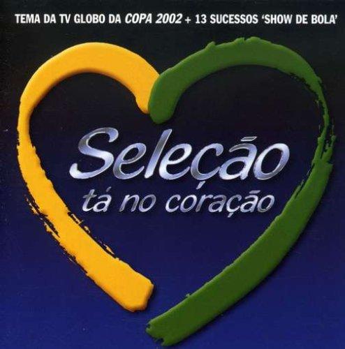 Selecao Ta No Coracao (Ta Som)