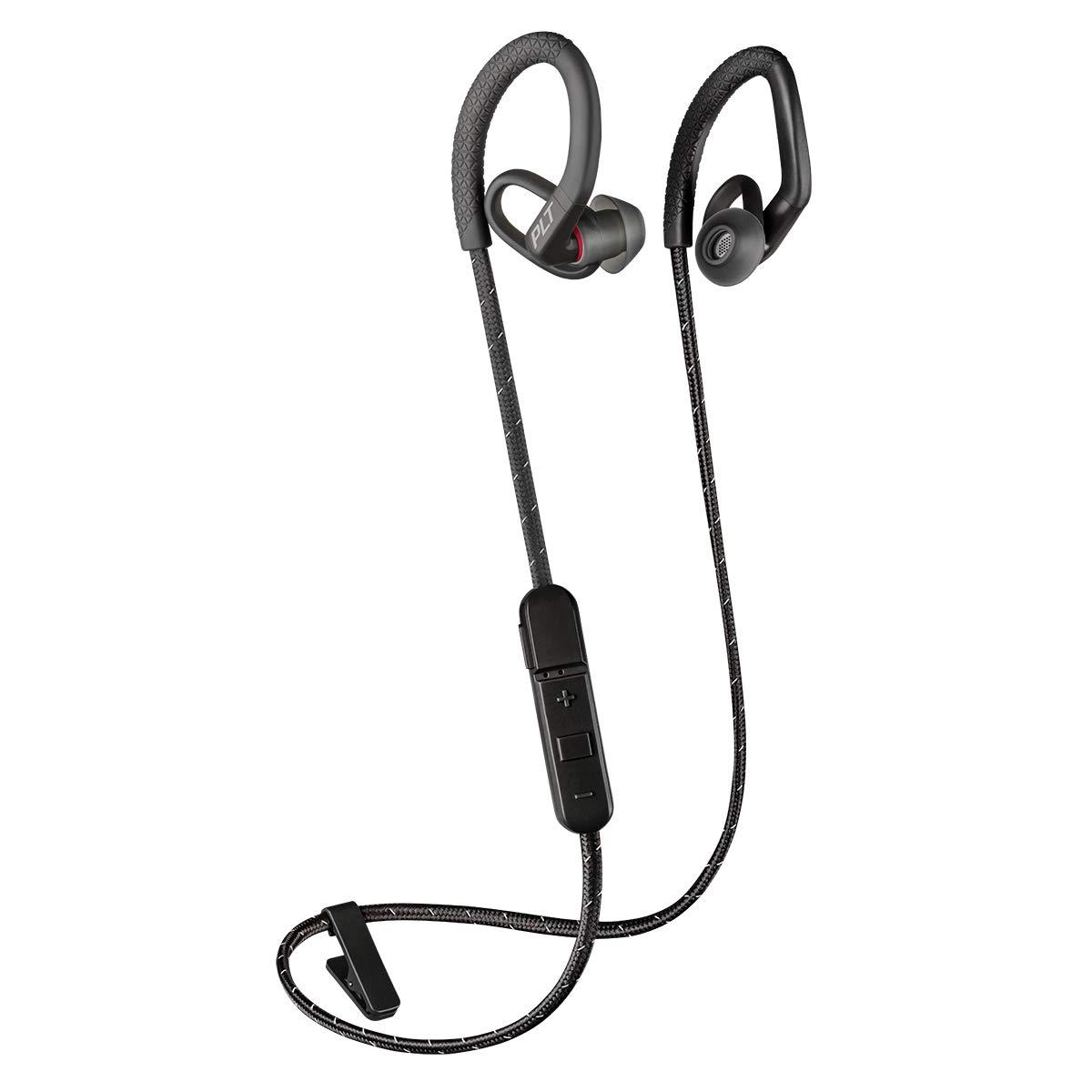 Plantronics BackBeat Fit 350 Bluetooth Auricular Deportivo, En la ...