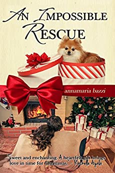 An Impossible Rescue by [bazzi, annamaria]