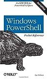 Windows PowerShell Pocket Reference: Portable