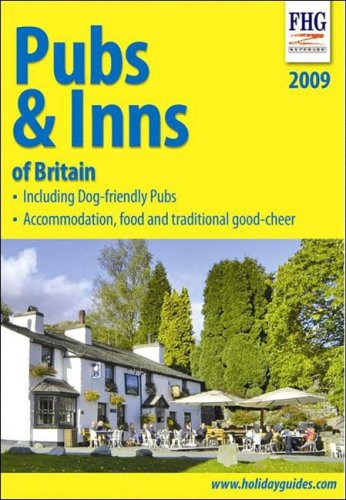 Pubs & Inns of Britain 2009 pdf