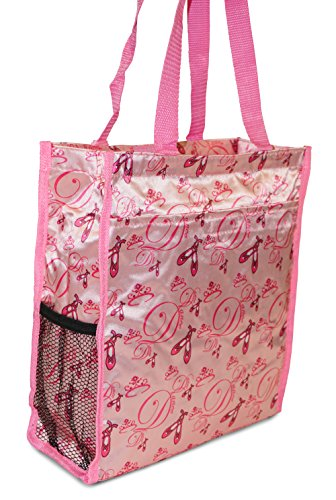 Private Label , Tote da viaggio  Ragazza Donna Dance - Ballerina