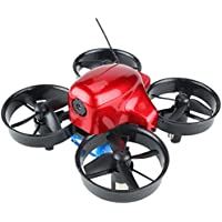 Oksale SG-100 Mini Drone 0.3MP WIFI Camera RC Quadcopter HD 2.4GHz 6-Axis Gyro 4CH Remote Control Helicopter for Gift