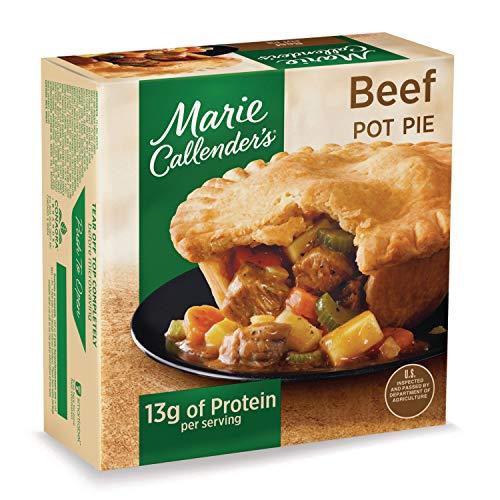 Marie Callender's Beef Pot Pie, 15 Ounce