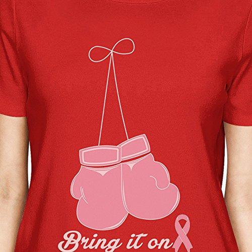 mujer estampada talla Camiseta 365 Mangas cortas gvIwwYxPq