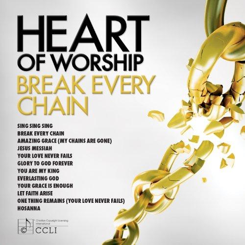 Chains Break Hearts - 1
