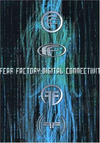 UPC 016861096991, Fear Factory: Digital Connectivity