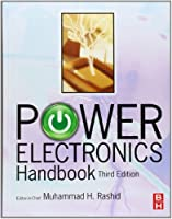 Power Electronics Handbook, 3rd Edition Front Cover