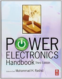 power electronics h andbook rashid muhammad h