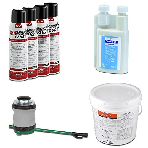 Commercial Bed Bug Kit by Unknown (Image #1)