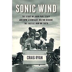 Sonic Wind Audiobook