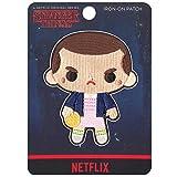 Stranger Things Eleven With Lego Body Shot Netflix