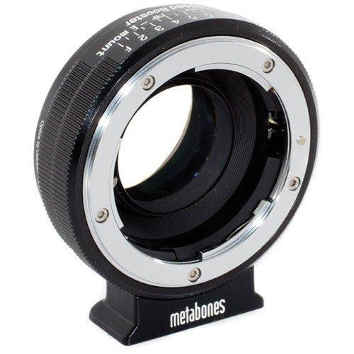 Metabones Nikon GレンズSony NEXカメラスピードブースター   B00DS115OI