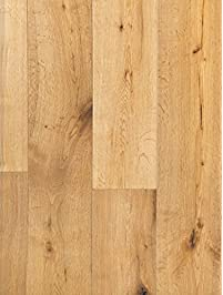 Great Republic European Oak Wood Flooring  Durable Strong Wear Layer Engineered Hardwood Amazon Com
