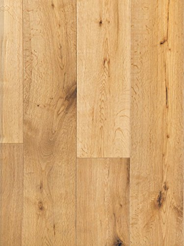 Great Republic European Oak Wood Flooring Durable Strong Wear