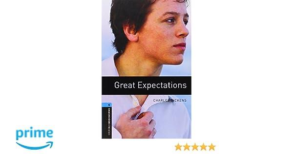 Amazon oxford bookworms library great expectations level 5 amazon oxford bookworms library great expectations level 5 1800 word vocabulary 9780194237604 charles dickens jennifer bassett books fandeluxe Gallery