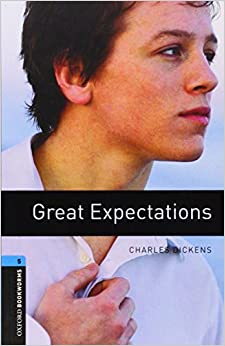 Epub Gratis Oxford Bookworms Library: Great Expectations: Level 5: 1,800 Word Vocabulary