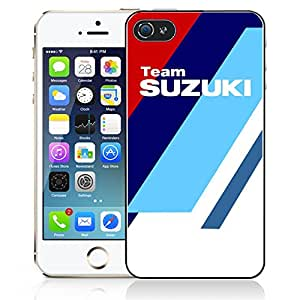 Funda Case iPhone 6 Plus/6S Plus Team Suzuki - Logo