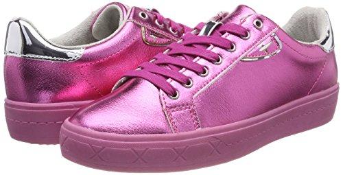 Tamaris Women's top Low 23752 Sneakers Pink qqOrgwd
