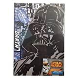 Star Wars Photo Storage Box With your Favorite Characters Darth Vader edition