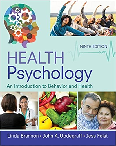Amazon health psychology an introduction to behavior and health psychology an introduction to behavior and health mindtap course list 9th edition fandeluxe Gallery