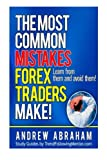 The Most Common Mistakes Forex Traders Make (Trend Following Mentor) (Spanish Edition)