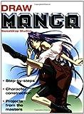 Draw Manga, Sweatdrop Studios Staff, 1845374169