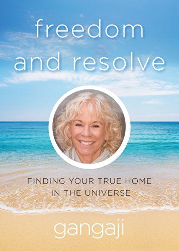 Freedom and Resolve: Finding Your True Home in the Universe
