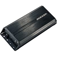 Kicker 42PXA500.1 PXA Series Mono Amplifier