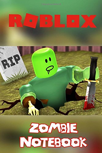 Download ROBLOX Zombie Notebook pdf