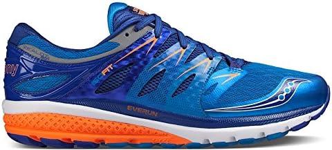 Saucony Men s Zealot Iso 2 Running Shoe