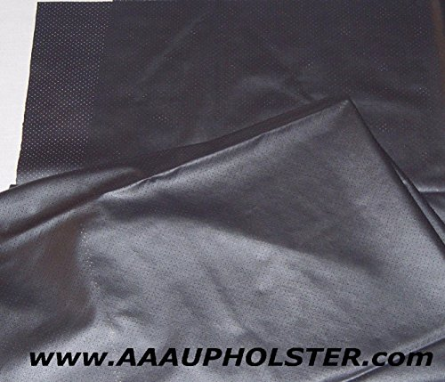 AAAUPHOLSTER ORIGINAL STYLE REPRODUCTION FOR PORSCHE 911 912 930 HEADLINER NO SUNROOF 1965-89 OEM BLACK COLOR