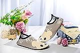 JIANJIANJIAO Girls/Boys Lightweight Water Shoes