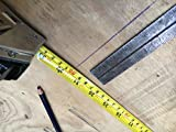 1/2 Inch Hurricane Plywood Clips to Shutter