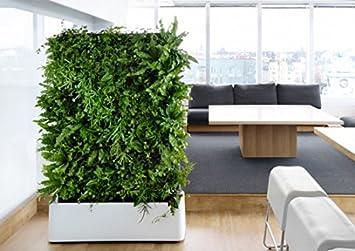 Genial INDOOR Waterproof 12 Pocket Vertical Living Green Wall Planter
