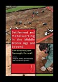 Settlement and Metalworking in the Middle Bronze Age and Beyond : New Evidence from Tremough, Cornwall, Jones, Andy and Gossip, James, 9088902933