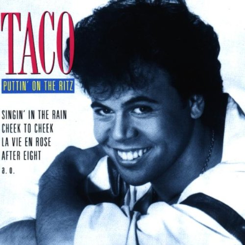 Puttin on the Ritz: Best of (Taco Cd)