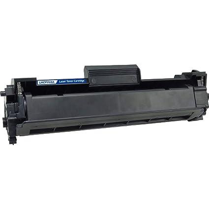 Compatible con cartuchos de tóner HP CF244A HP LaserJet Pro ...