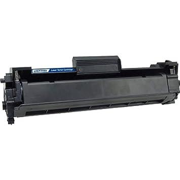 Compatible con cartuchos de tóner HP CF244A HP LaserJet Pro M15 ...