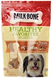 Milkbone Dog Biscuits 799045 10-Pack Milkbone Healthy Favorites Chewy Treat Chicken For Pets, 5-Ounce Review