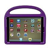 Freetor football for ipad mini 1/2/3/4 (purple)