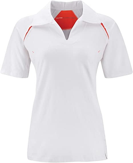 Polo Fórmula 1 McLaren Mercedes F1 New Ladies Active, color ...