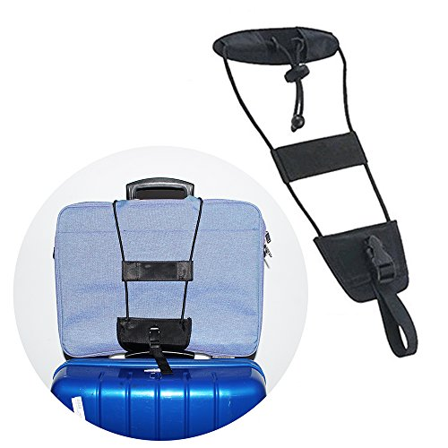 Luggage Bungees - Armix Bag Bungees Luggage Strap Add a Bag