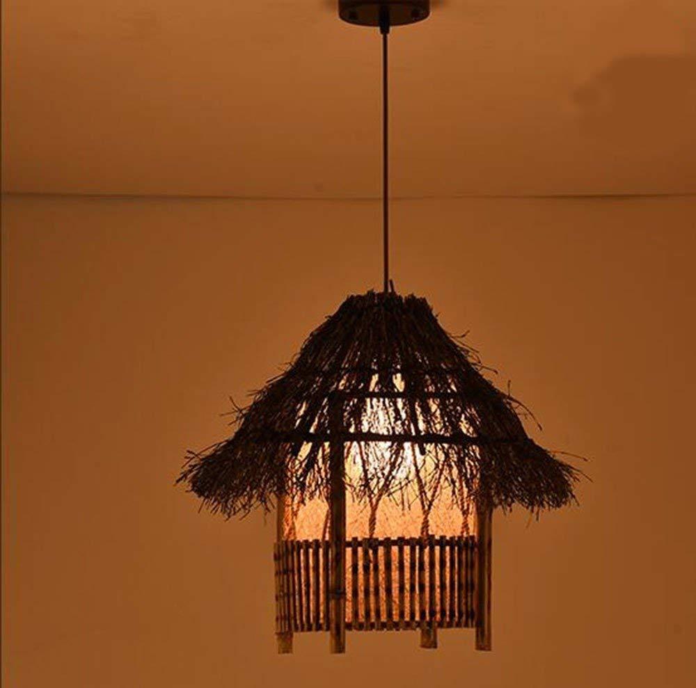 YAN Luces de la decoración del Hotel casero de Guo, lámparas de la ...