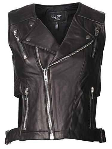 Moto Motorcycle Vest - 2