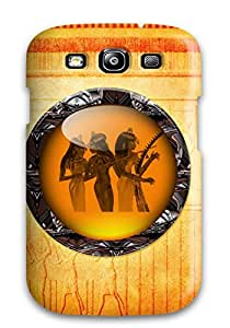 gloria crystal's Shop Best 1145439K93694806 New Arrival Premium Galaxy S3 Case(ancient Gods)