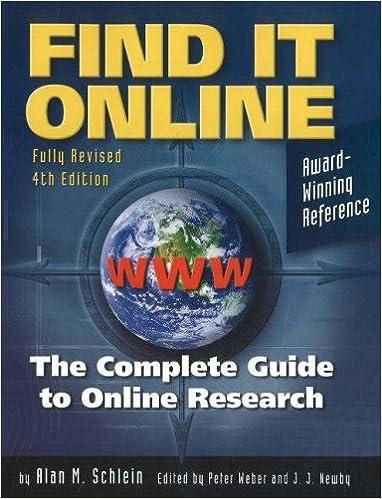 find it online