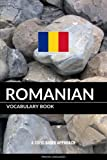 Romanian Vocabulary Book%3A A Topic Base