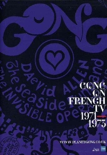 French TV 1971 - 73 B01EGQIE5G