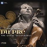 Jacqueline Du Pre: Complete EMI Recordings